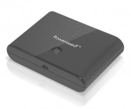 Powerseed PS-10000 black