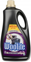 Prací gel Woolite A000012308,  Black, 3,6l