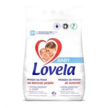 Prací prášek Lovela A000013419, barevné prádlo, 4,1kg