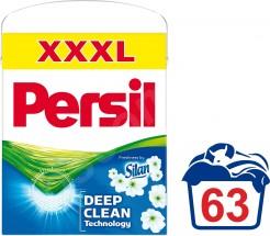 Prací prášek Persil A000011717, Fresh by Silan, 63 dávek