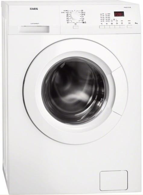 Pračka předem plněná AEG Lavamat 60060 SL