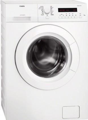Pračka předem plněná AEG Lavamat 70470 FL