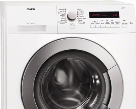 Pračka předem plněná AEG Lavamat 71260 SLCS