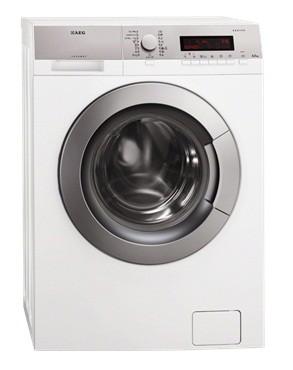 Pračka předem plněná AEG Lavamat 85470 SL
