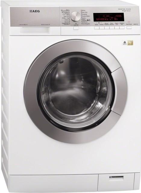 Pračka předem plněná AEG Lavamat 88489 FLC2