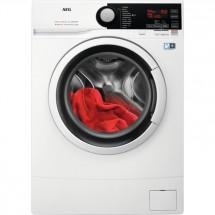 Pračka předem plněná AEG ProSense  L6SE26WC, A+++ + rok praní zdarma