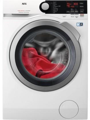 Pračka předem plněná AEG ProSteam L7FBE68SC