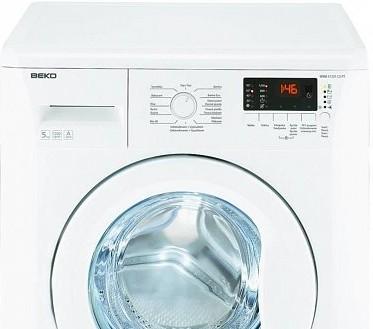 Pračka předem plněná Beko WKB 51231 PTM