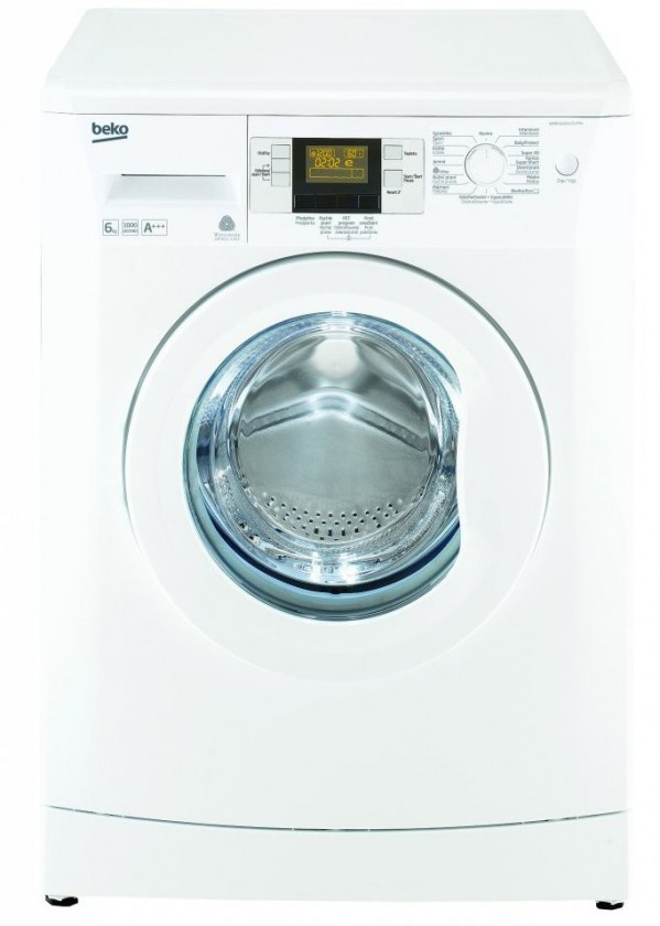 Pračka předem plněná BEKO WMB 61043 CS PTM