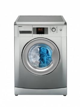 Pračka předem plněná Beko WMB 81241LMS