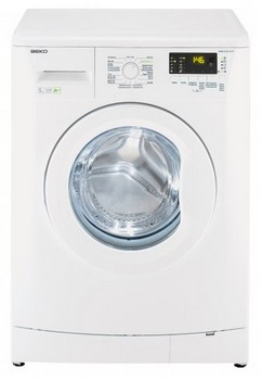 Pračka předem plněná Beko WMB51032CSPT
