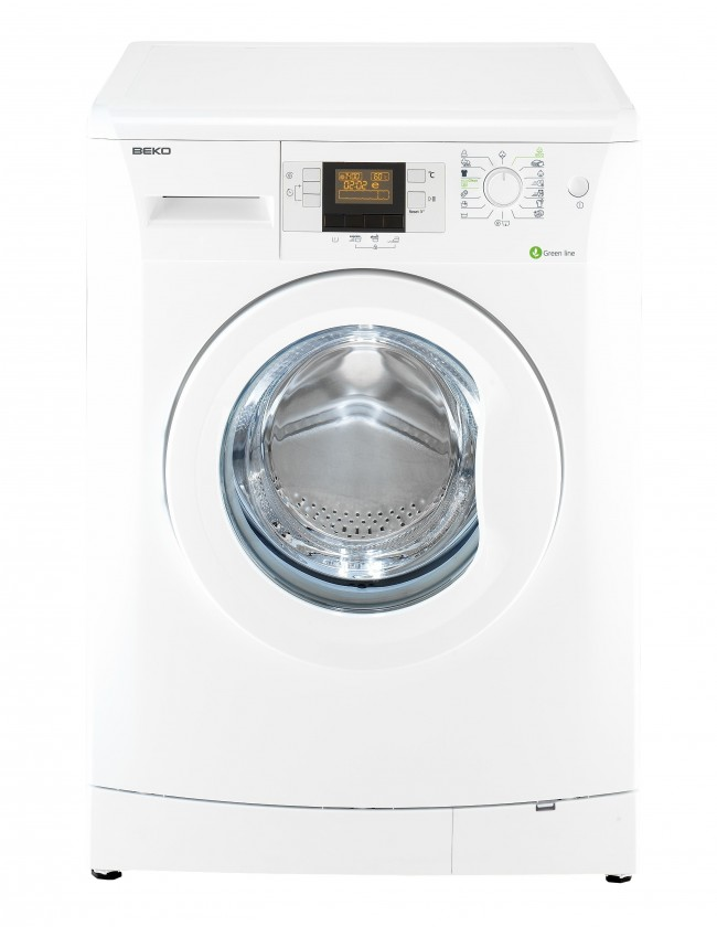 Pračka předem plněná Beko WMB71243