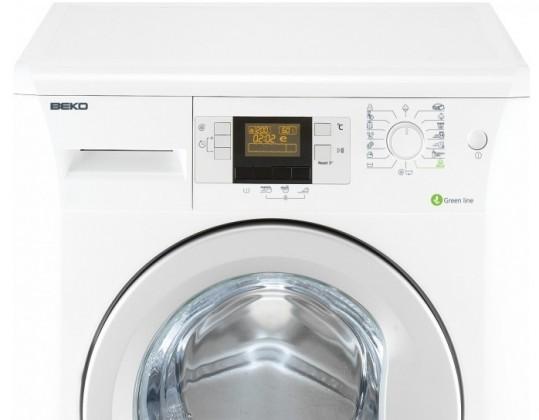 Pračka předem plněná Beko WMB81241LM