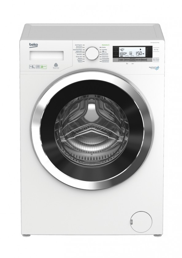 Pračka předem plněná Beko WMY 61243 CS PTLB1