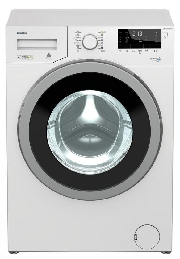 Pračka předem plněná Beko WMY71483LMB2