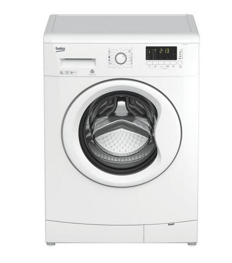 Pračka předem plněná BEKO WTV 8602 X0