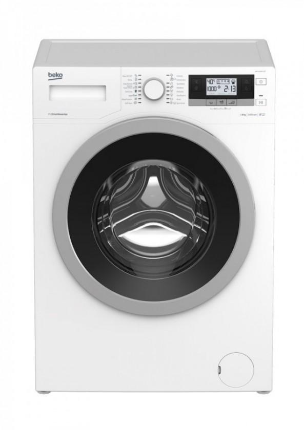 Pračka předem plněná Beko WTV8734XS0