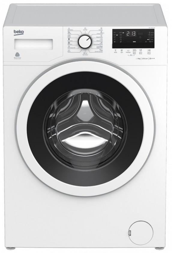 Pračka předem plněná Beko WTV9632X0
