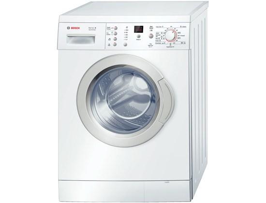 Pračka předem plněná Bosch WAE 20369 BY