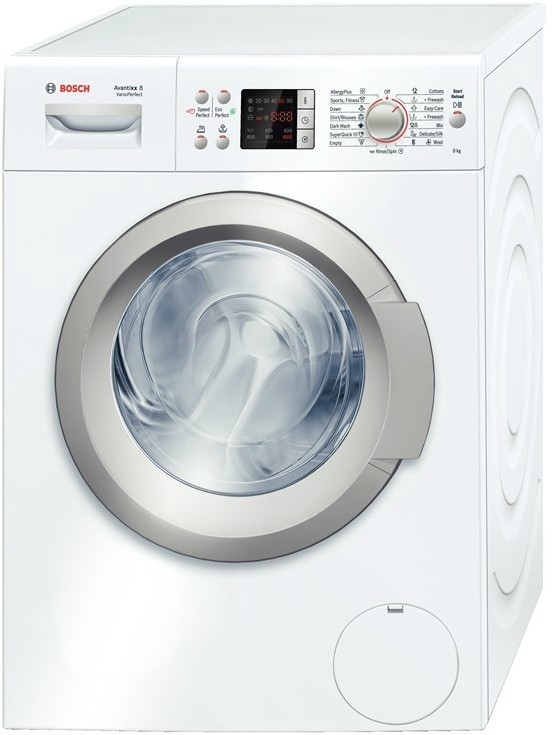 Pračka předem plněná Bosch WAQ 20461 BY