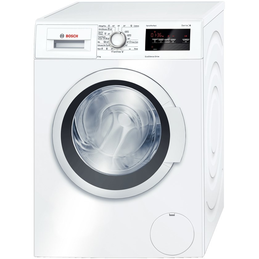 Pračka předem plněná Bosch WAT 24360 BY