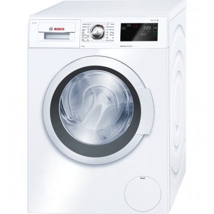 Pračka předem plněná Bosch WAT 28660BY