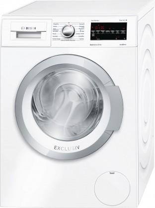 Pračka předem plněná Bosch WAT28490BY VADA VZHLEDU, ODĚRKY