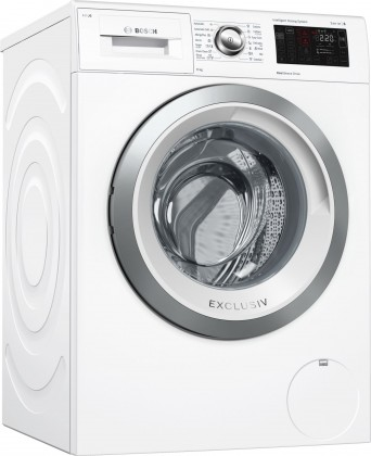 Pračka předem plněná Bosch WAT28690BY,1400 ot./min,A+++