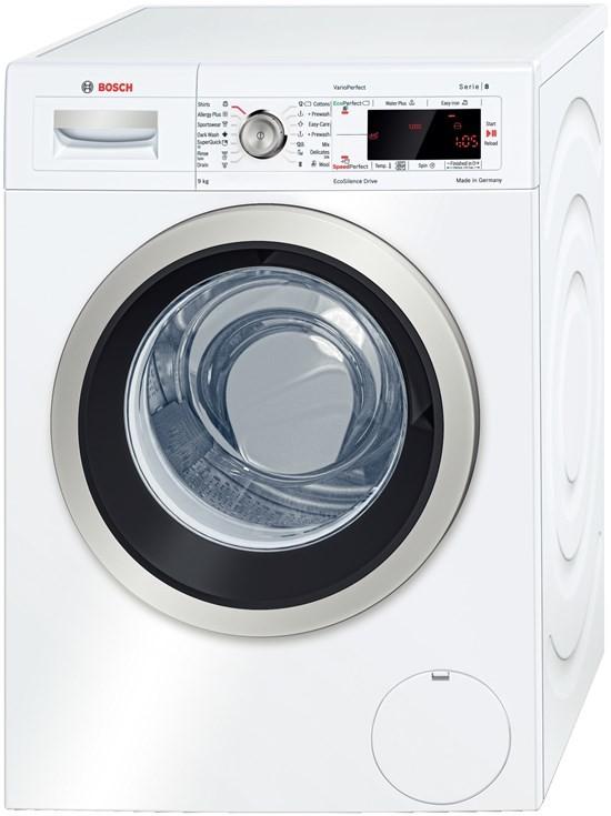 Pračka předem plněná Bosch WAW 24460EU