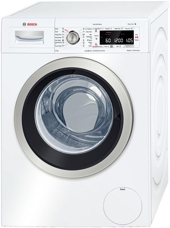 Pračka předem plněná Bosch WAW 32540EU