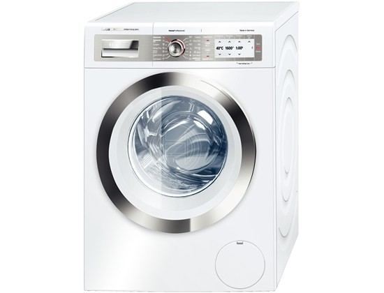 Pračka předem plněná Bosch WAY 32890 EU