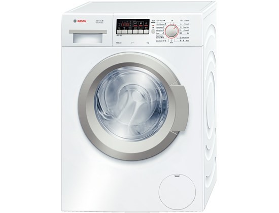 Pračka předem plněná BOSCH WLK 20261 BY
