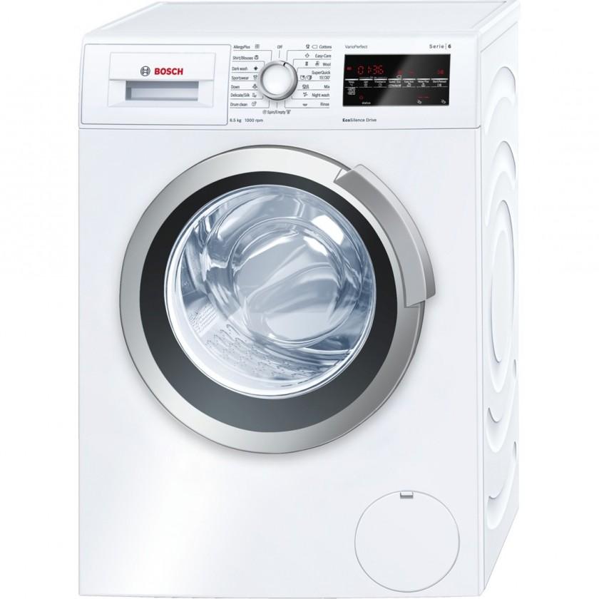 Pračka předem plněná Bosch WLT20460BY