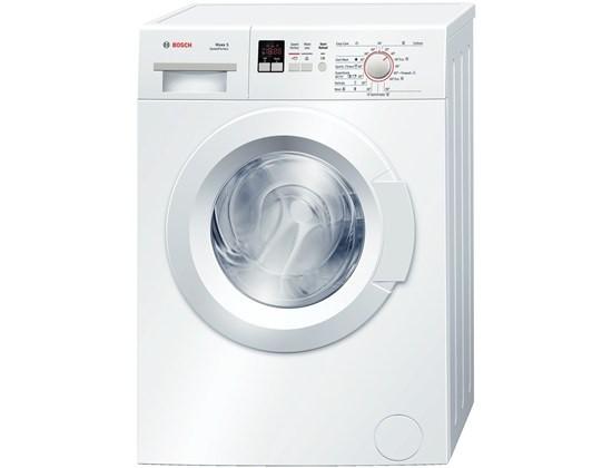 Pračka předem plněná Bosch WLX20162BY
