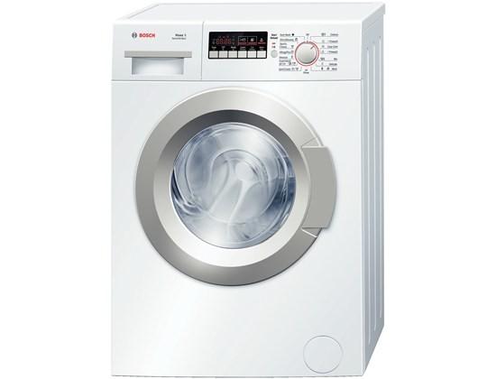 Pračka předem plněná Bosch WLX20261BY
