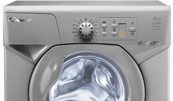 Pračka předem plněná Candy AQUA 1100DFS ROZBALENO