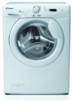Pračka předem plněná Candy CO4 1262 D2