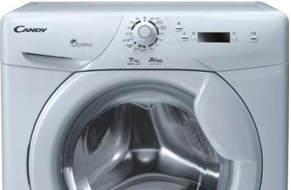 Pračka předem plněná Candy CO41072D1