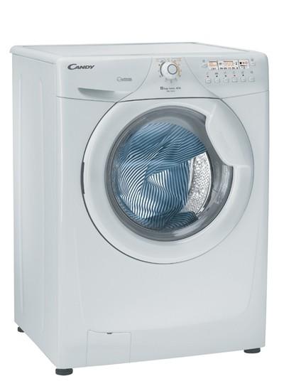 Pračka předem plněná Candy COS 125 D