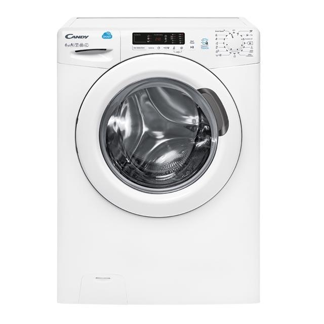 Pračka předem plněná CANDY CS4 1262D3/2-S