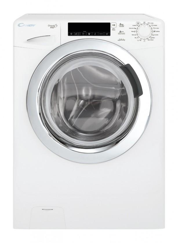 Pračka předem plněná CANDY GV34 126TC3-S