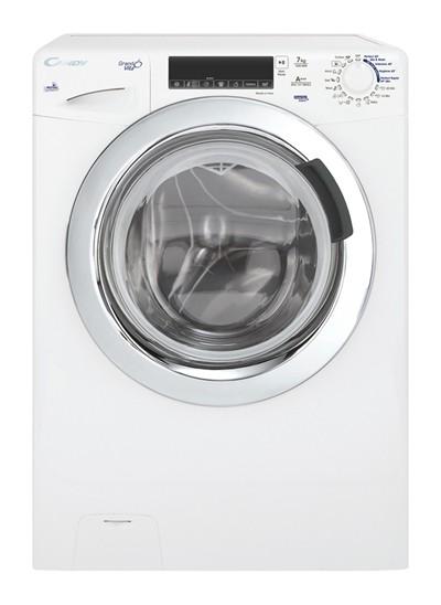 Pračka předem plněná CANDY GV4 137TWHC3