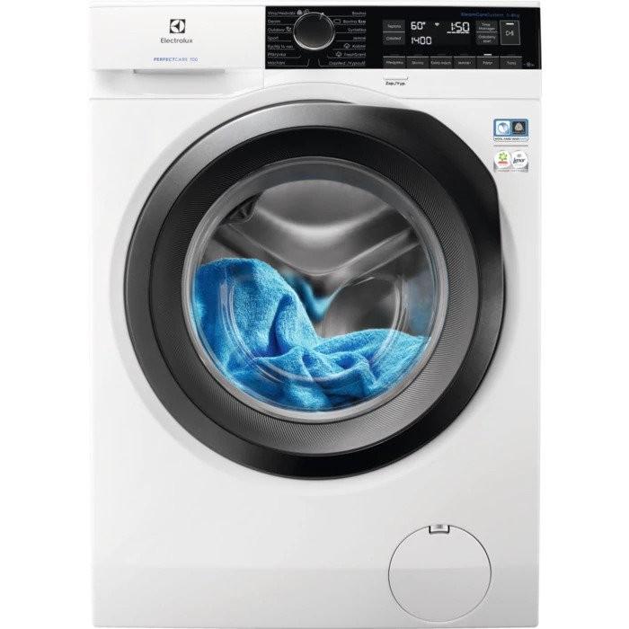 Pračka předem plněná Electrolux EW7F248SC