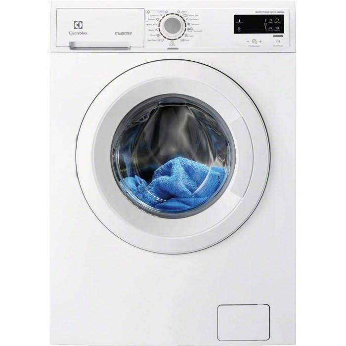 Pračka předem plněná Electrolux EWF 1076 GDW