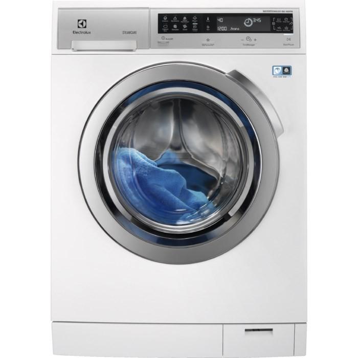 Pračka předem plněná Electrolux EWF 1408 WDL2