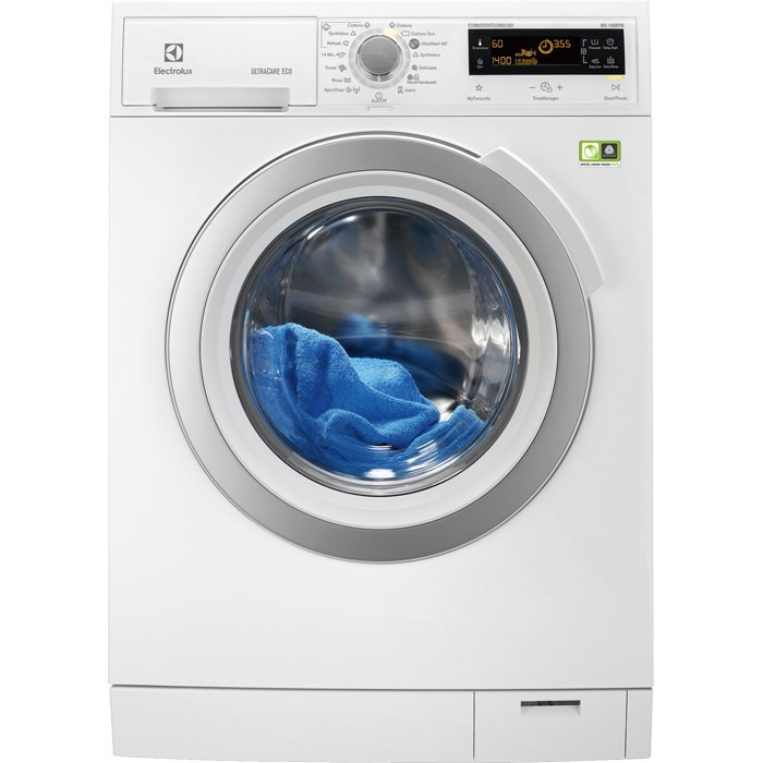 Pračka předem plněná Electrolux EWF 1497 CDW2