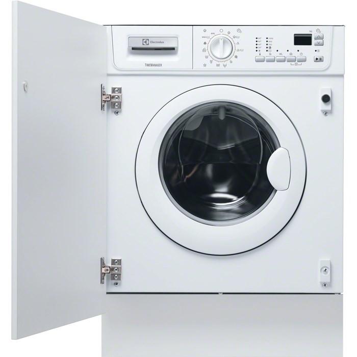 Pračka předem plněná Electrolux EWG 147410 W OBAL POŠKOZEN