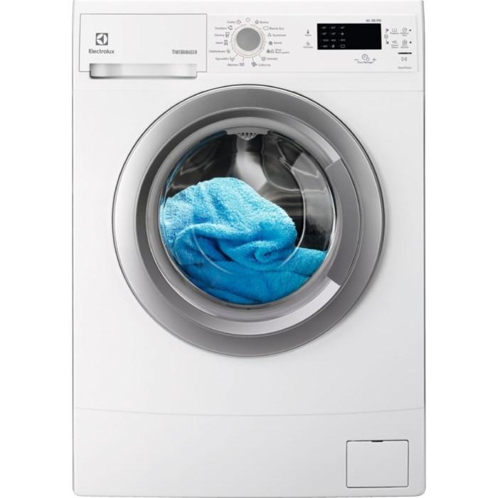 Pračka předem plněná Electrolux EWM 1044SEUC