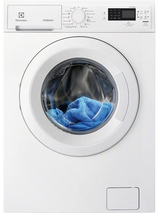 Pračka předem plněná Electrolux  EWS 1264 EDW