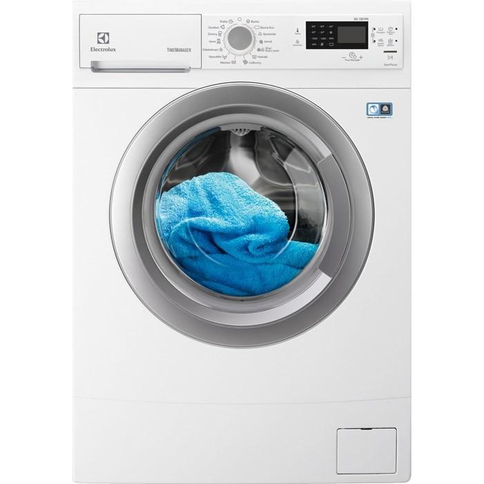 Pračka předem plněná Electrolux EWS 1264 SDU